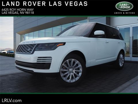 New Range Rover >> New Range Rover For Sale Land Rover Las Vegas